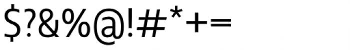 Squalo Regular Font OTHER CHARS