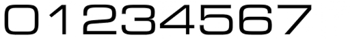 Square 721 Extended Font OTHER CHARS