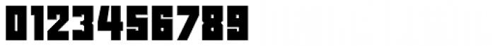 Squarity JNL Font OTHER CHARS