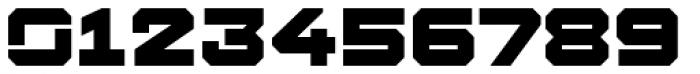 Squartiqa 4F Font OTHER CHARS