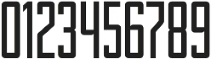 SS Metroviation Six otf (400) Font OTHER CHARS