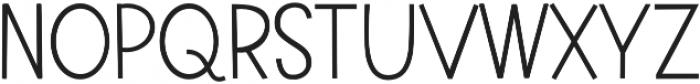SS Monster Rumpus SemiBold otf (600) Font LOWERCASE