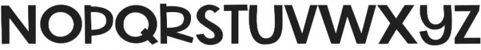 SS-Pickleberry Medium otf (500) Font UPPERCASE