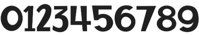SS Rocket Science otf (400) Font OTHER CHARS
