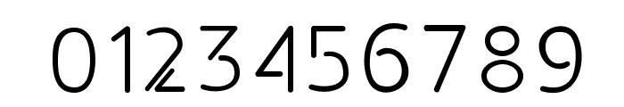SSAdec Font OTHER CHARS
