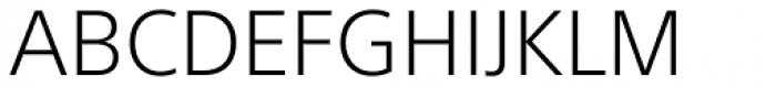 SST Vietnamese Light Font UPPERCASE