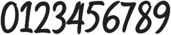 St Albans otf (400) Font OTHER CHARS