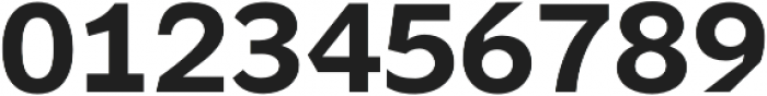 Stamen otf (400) Font OTHER CHARS