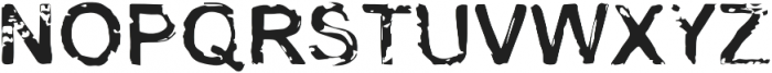 Stamp otf (400) Font UPPERCASE