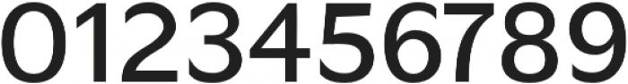 Stark semi-bold otf (600) Font OTHER CHARS