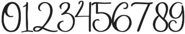 Starline otf (400) Font OTHER CHARS