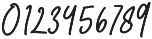 Starlose otf (400) Font OTHER CHARS
