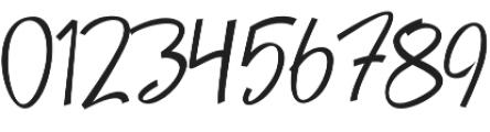 StarmiX otf (400) Font OTHER CHARS