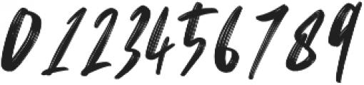 Starshy otf (400) Font OTHER CHARS