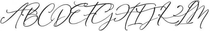 Stay Classy Duo Script otf (400) Font UPPERCASE
