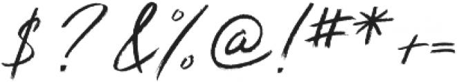Stay Rad ttf (400) Font OTHER CHARS