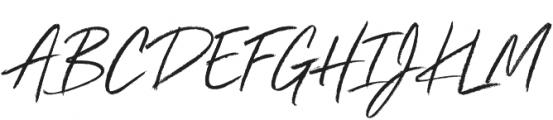 Stay Rad ttf (400) Font UPPERCASE
