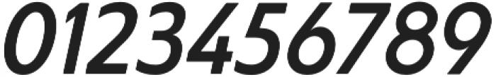 Steagal Medium Italic otf (500) Font OTHER CHARS