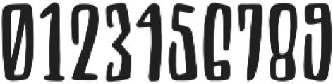 Steamed Hams Filler otf (400) Font OTHER CHARS