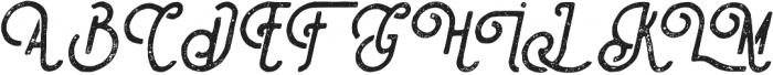 Steelworks Vintage Italic Steelworks Vintage Italic otf (400) Font UPPERCASE