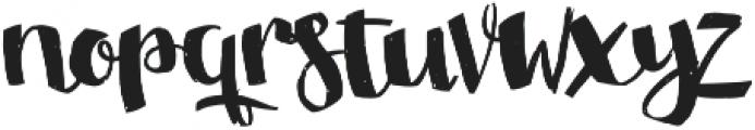 Stella otf (400) Font LOWERCASE