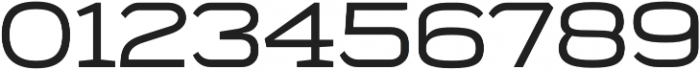 Stendo 400 Regular otf (400) Font OTHER CHARS