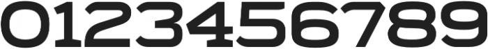 Stendo 800 Bold otf (700) Font OTHER CHARS