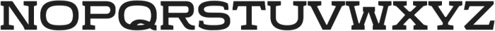 Stendo 800 Bold otf (700) Font UPPERCASE