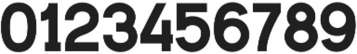 Stengkol 03 otf (400) Font OTHER CHARS