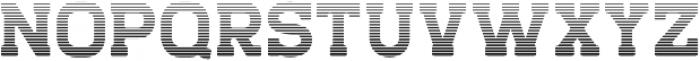 Stengkol 12 otf (400) Font LOWERCASE
