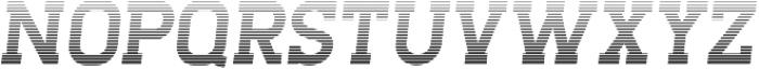 Stengkol 16 otf (400) Font UPPERCASE