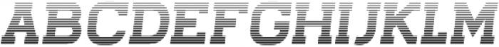 Stengkol 16 otf (400) Font LOWERCASE