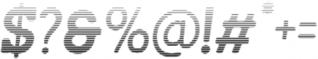 Stengkol 17 otf (400) Font OTHER CHARS