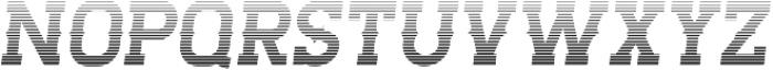 Stengkol 18 otf (400) Font UPPERCASE