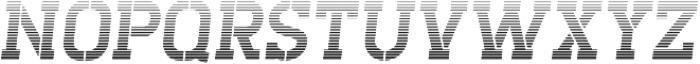 Stengkol 20 otf (400) Font UPPERCASE