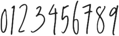Stepbrother otf (400) Font OTHER CHARS