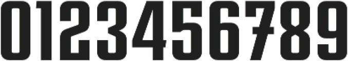 Sterling 125 Standard otf (400) Font OTHER CHARS