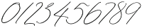 Sterling Silver Script otf (400) Font OTHER CHARS