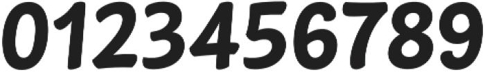 Stickout otf (400) Font OTHER CHARS