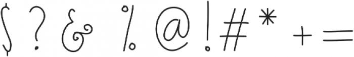 StiltsBalanced ttf (400) Font OTHER CHARS