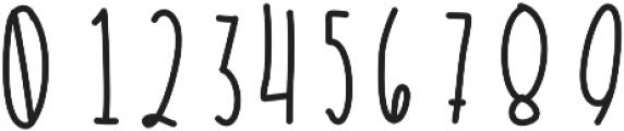 StiltsBalancedBold ttf (700) Font OTHER CHARS