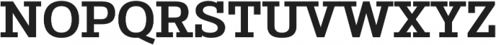 Stint Pro Bold otf (700) Font UPPERCASE