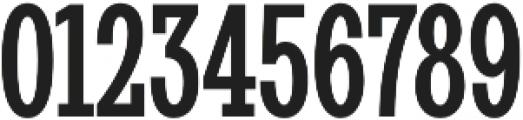 Stint UltraCond Pro Medium otf (500) Font OTHER CHARS