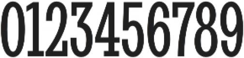 Stint UltraCond Pro Regular otf (400) Font OTHER CHARS