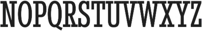 Stint UltraCond Pro Regular otf (400) Font UPPERCASE