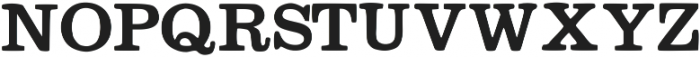 Stiquez otf (400) Font UPPERCASE