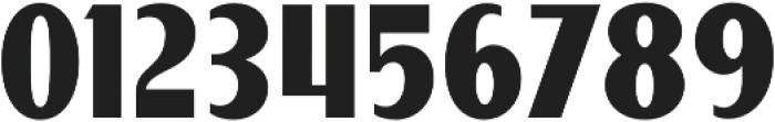 Stockpile otf (400) Font OTHER CHARS