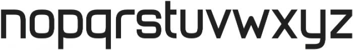 Stoica Bold otf (700) Font LOWERCASE