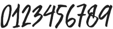 Stonestick Caps Regular otf (400) Font OTHER CHARS