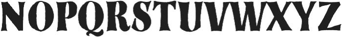 Story Tales otf (400) Font UPPERCASE